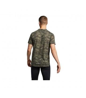 تیشرت مردانه نایک سبز Nike Rise 365 AQ4928-325
