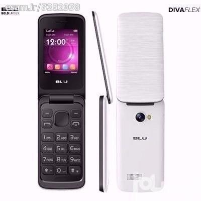 گوشی موبایل موتو بولو مدل t370 |
