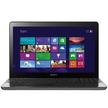 Sony VAIO  Fit 15 SVF15A16CXB | 15 inch | Core i7 | 8GB | 1TB | لپ تاپ ۱۵ اینچ سونی VAIO  Fit 15 SVF15A16CXB