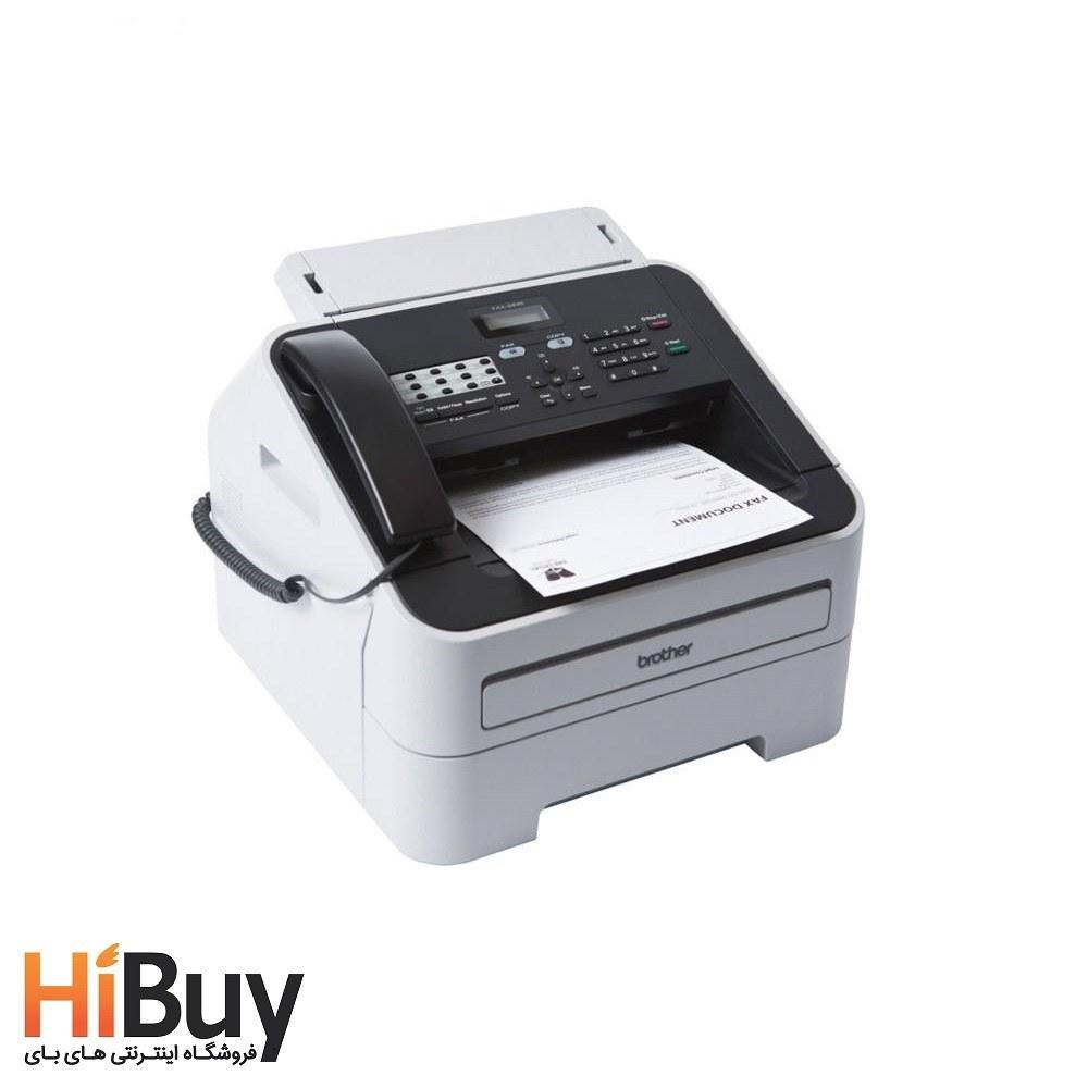 تصویر فکس برادر مدل Fax-2840 Brother Fax-2840 Fax