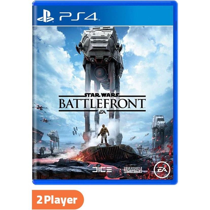 تصویر Star Wars: Battlefront - PS4