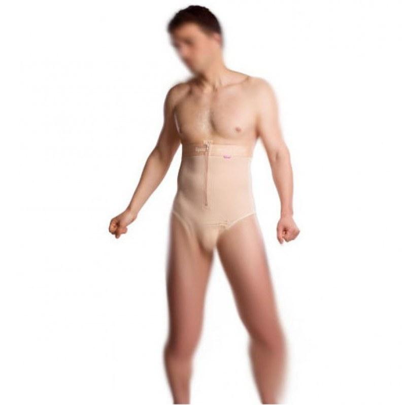 گن آبدومینوپلاستی شکم و پهلو مردانه VHm |