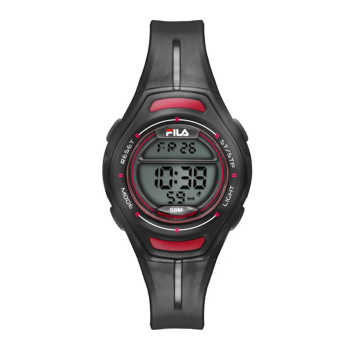 ساعت مچی دیجیتال فیلا مدل FILA DIGITALUNISEX'S WATCH