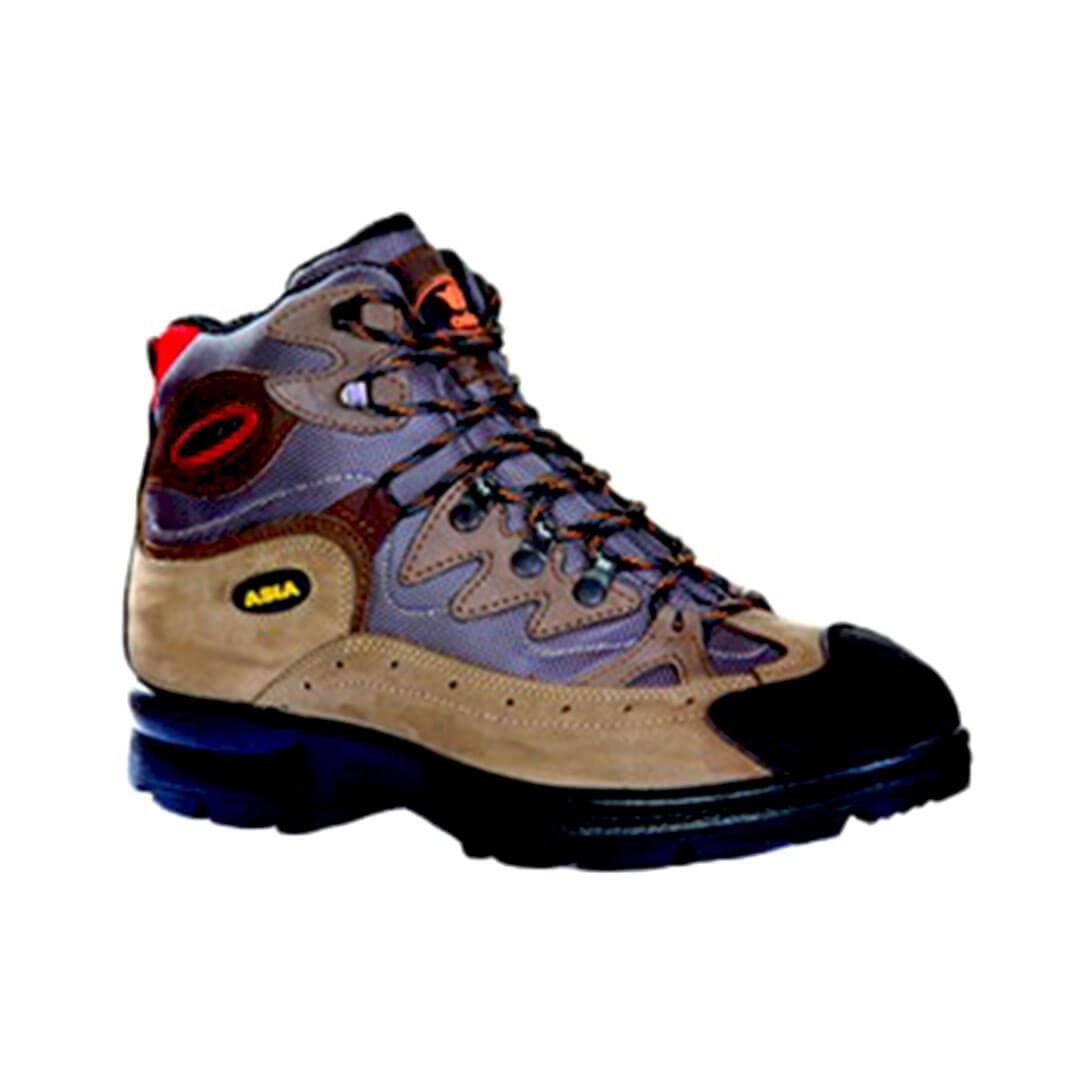 تصویر کفش کوهنوردی آسیا مدل اسکارپا Asia SCARPA