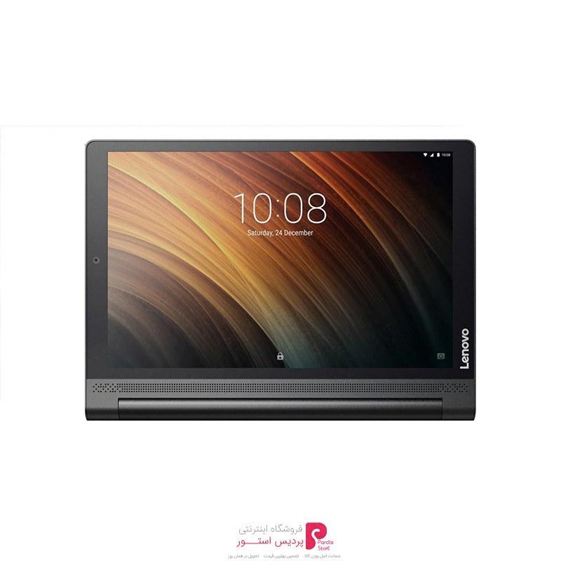 main images تبلت لنوو مدل Tab Yoga Smart 10 YT-X705X ظرفیت 64 گیگابایت