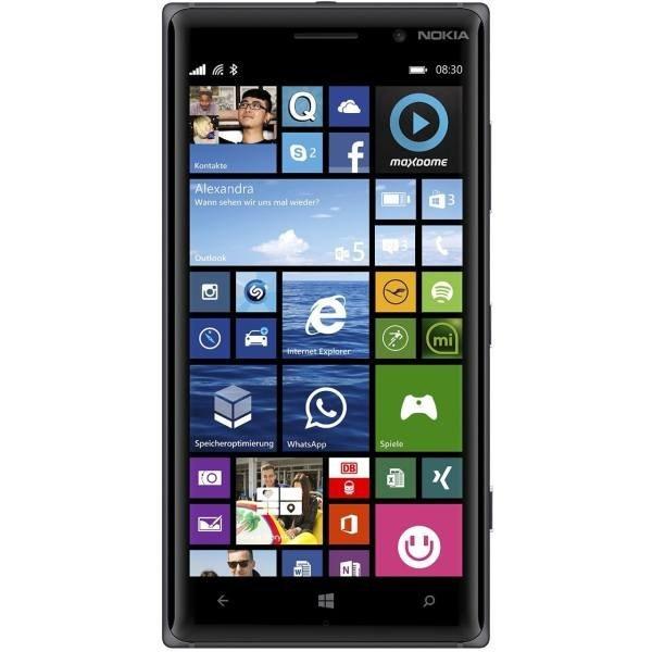 عکس گوشی موبایل نوکیا مدل Lumia 830 - 4G Nokia Lumia 830 - 4G Mobile Phone گوشی-موبایل-نوکیا-مدل-lumia-830-4g