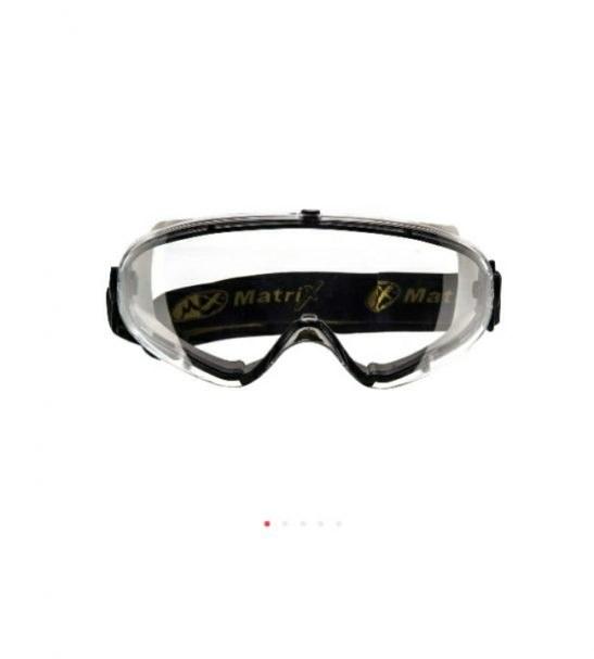 عینک ایمنی ماتریس