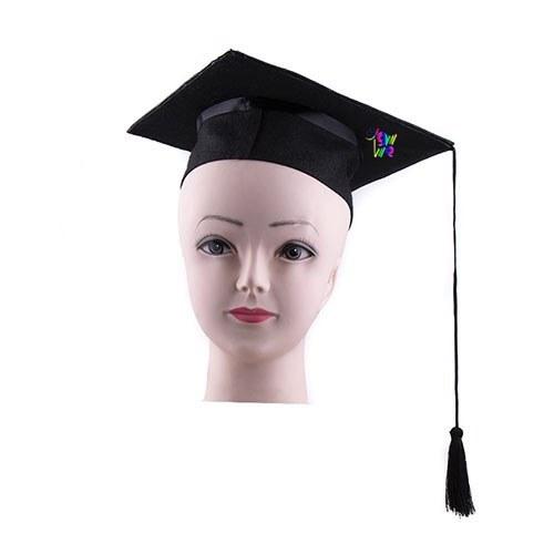 تصویر کلاه فارغ التحصیلی دانشگاه