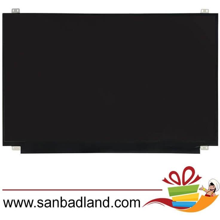تصویر ال ای دی لپ تاپ ۱۷.۳ اینچ نازک ۴۰ پین Sharp LQ173D1-JW31_JW33