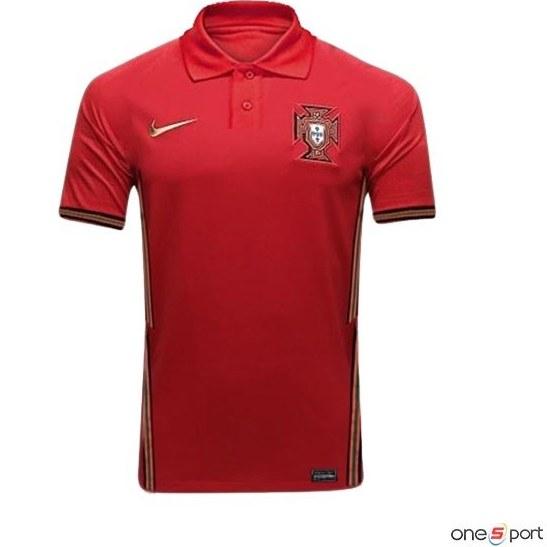 لباس تیم ملی پرتغال 2020