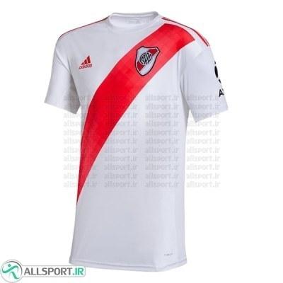 پیراهن اول ریورپلاته River Plate 2019-20 Home Soccer Jersey