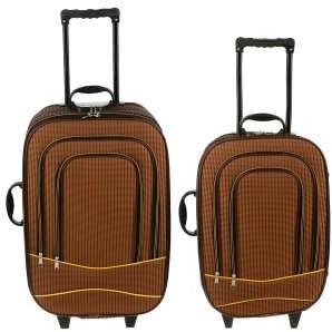 مجموعه دو عددی چمدان مدل H10  