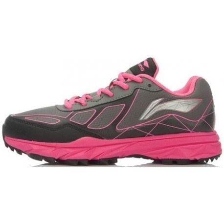 کفش پیاده روی زنانه لینینگ مدل Lining Trail Running 2016