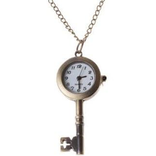 ساعت گردنبندی طرح کلید کد 161 |