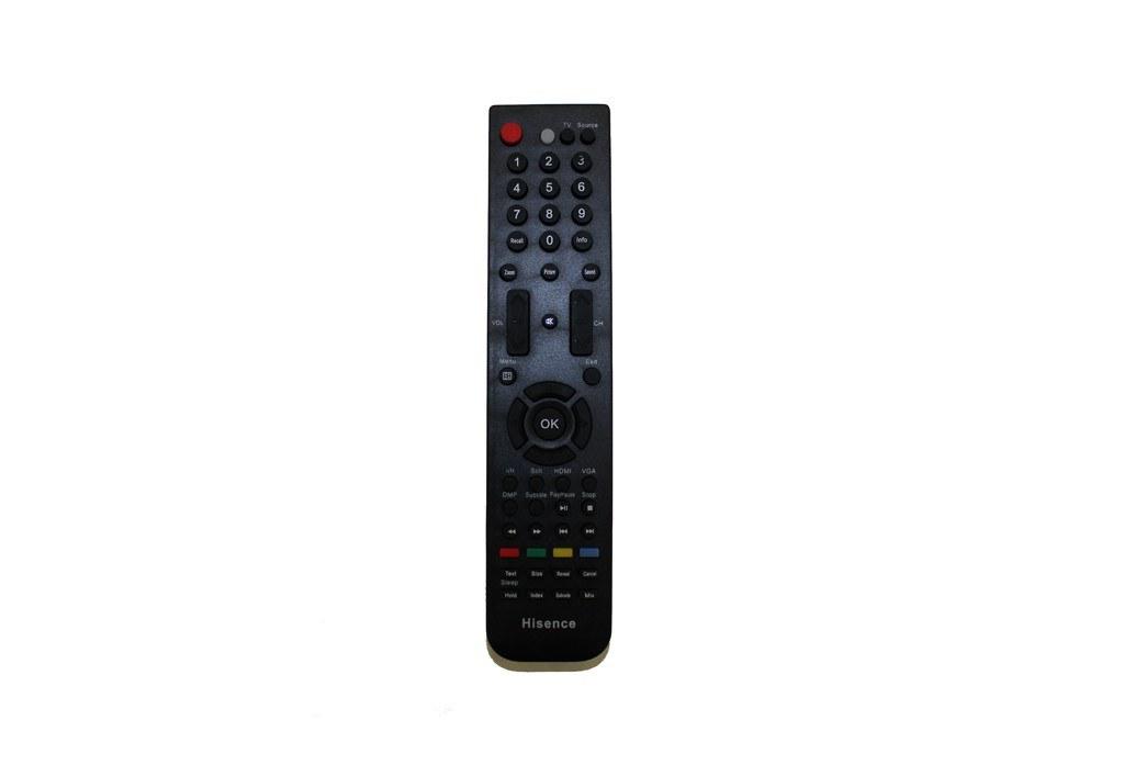 عکس کنترل تلویزیون LED هایسنس Hisense hisense tv 611 کنترل-تلویزیون-led-هایسنس-hisense