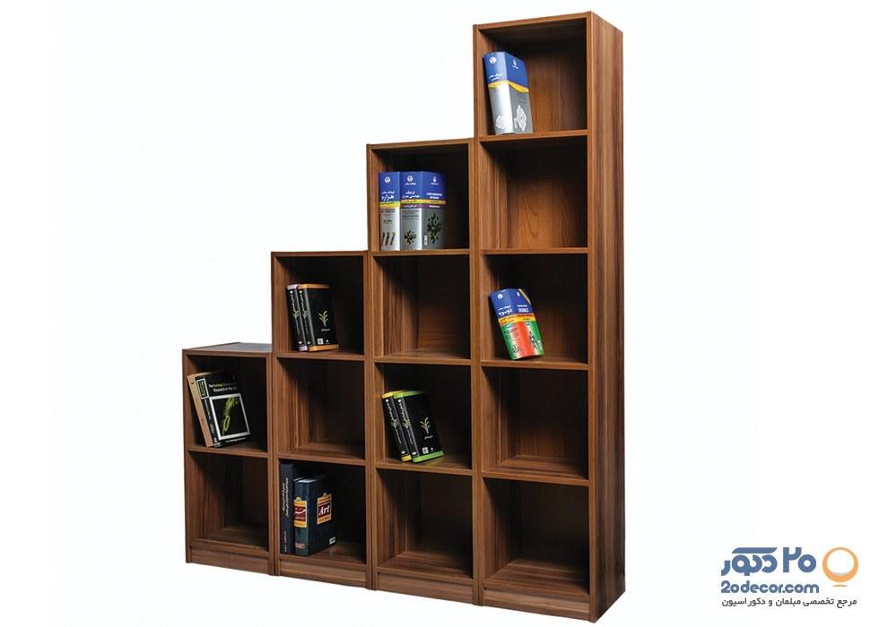 کتابخانه نوین آرا مدل K101 |