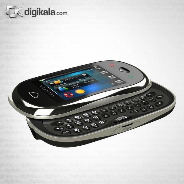 img گوشي آلکاتل OT-880 One Touch Xtra | ظرفیت 60 مگابایت Alcatel OT-880 One Touch Xtra | 60MB
