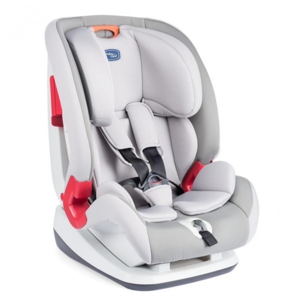 تصویر صندلی ماشین کودک  بیبی لند Babyland Baby Car Seat Comfort