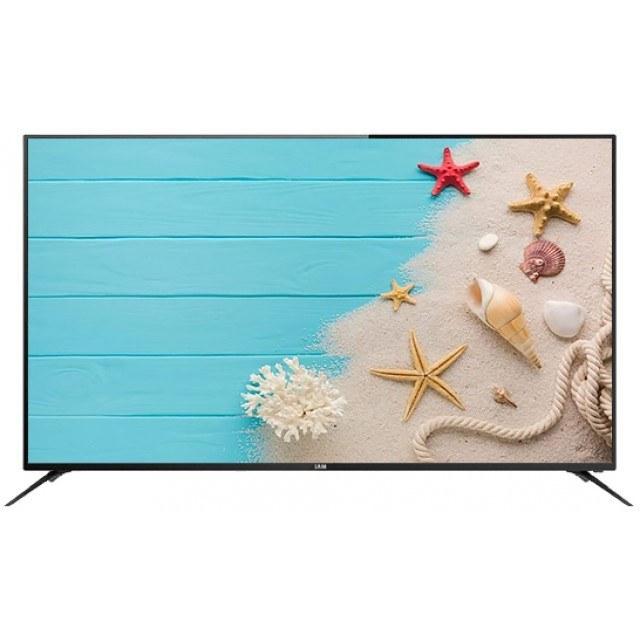 تصویر تلویزیون ال ای دی هوشمند سام الکترونیک مدل 50T6050 Full HD SAM ELECTRONIC SMART LED TV 50T6050 50 INCH FULL HD