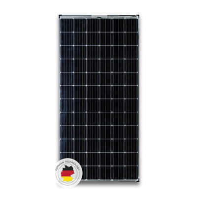 main images پنل خورشیدی مونوکریستال 380 وات AE SOLAR مدل AE380M6-72