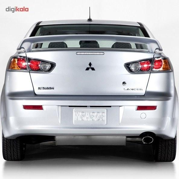 img خودرو ميتسوبيشي Lancer اتوماتيک سال 2013 Mitsubishi Lancer 2013 AT