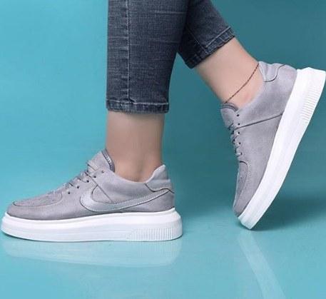 کفش کتانی زنانه نایک