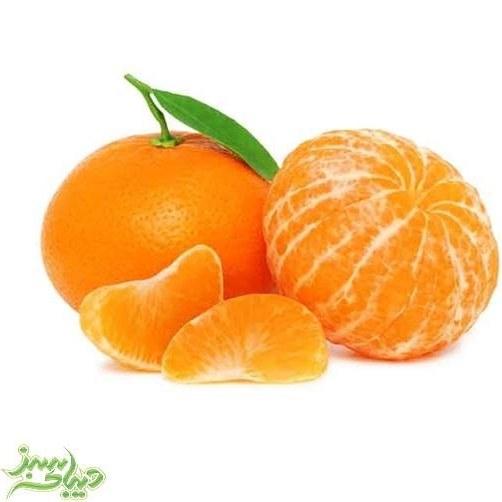 عکس نارنگی  نارنگی