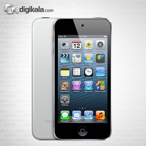 تصویر پخش کننده موسیقی اپل iPod Touch 5th Generation 16GB