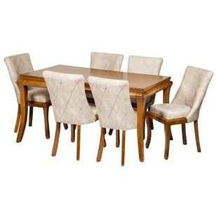 میز و صندلی ناهارخوری مدل ویکتوریا کد 098 |