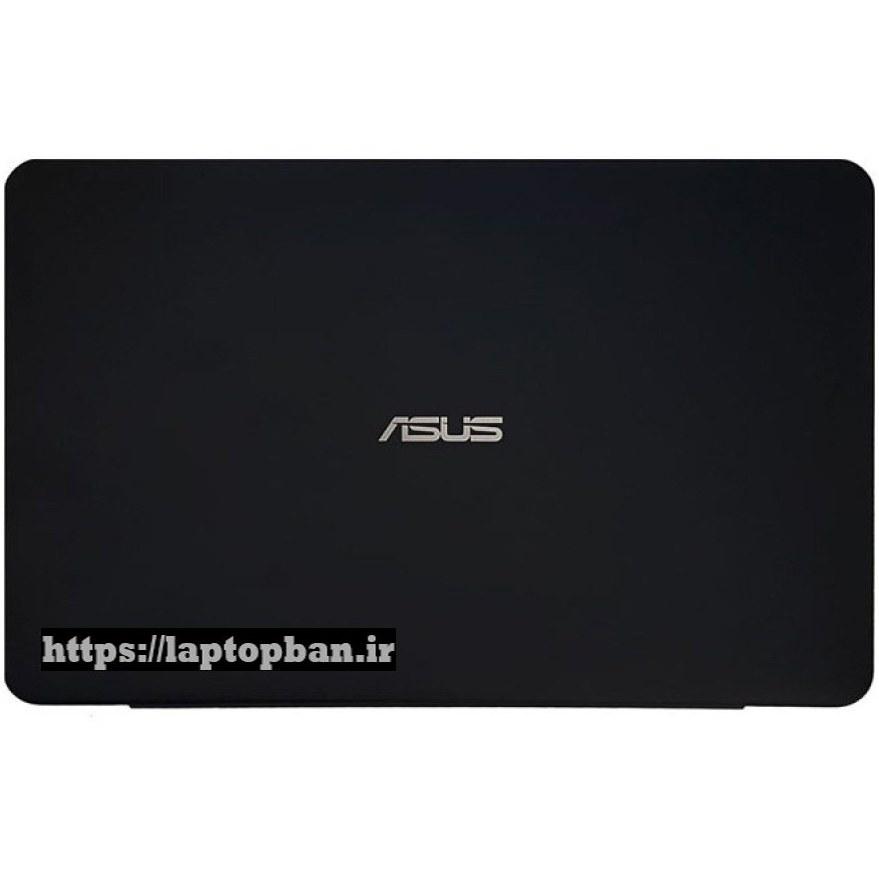 تصویر قاب پشت ال سی دی لپ تاپ ایسوس Asus X555-X556-R556 مشکی Case A Laptop Asus X555-X556-R556-Black