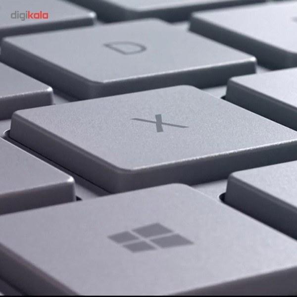 عکس لپ تاپ ۱۳ اینچ مایکروسافت Surface Book Microsoft Surface Book | 13 inch | Core i5 | 8GB | 256GB | 1GB لپ-تاپ-13-اینچ-مایکروسافت-surface-book 12