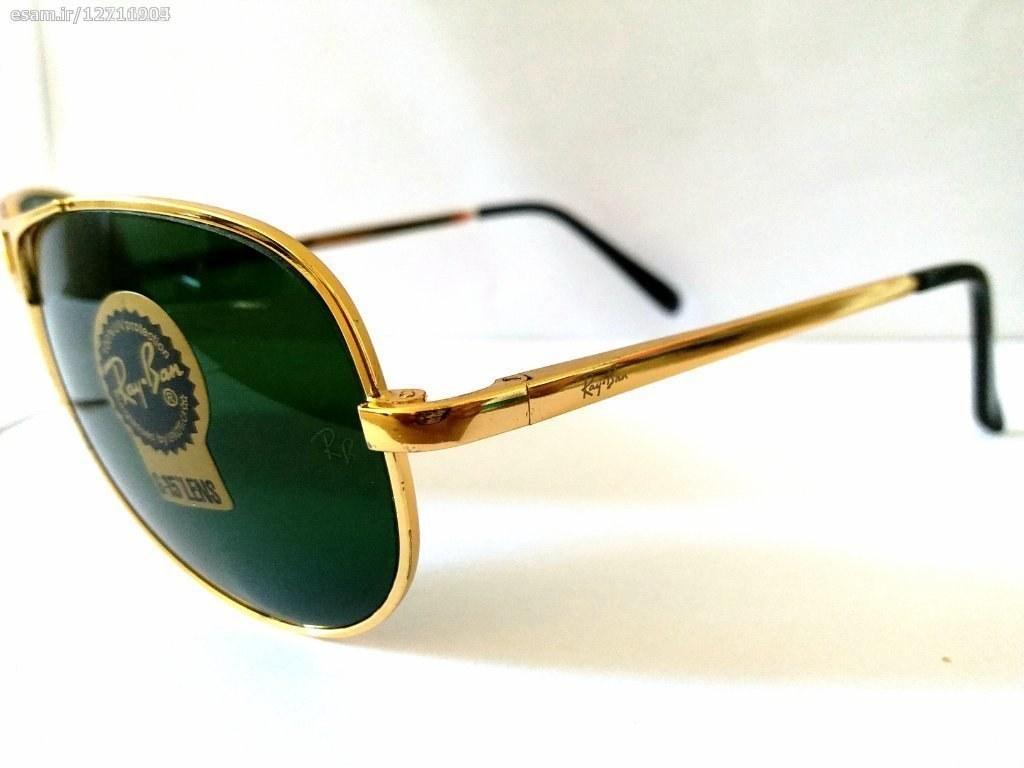 عینک شیک ایتالیایی*RAY BAN با UV400!! |