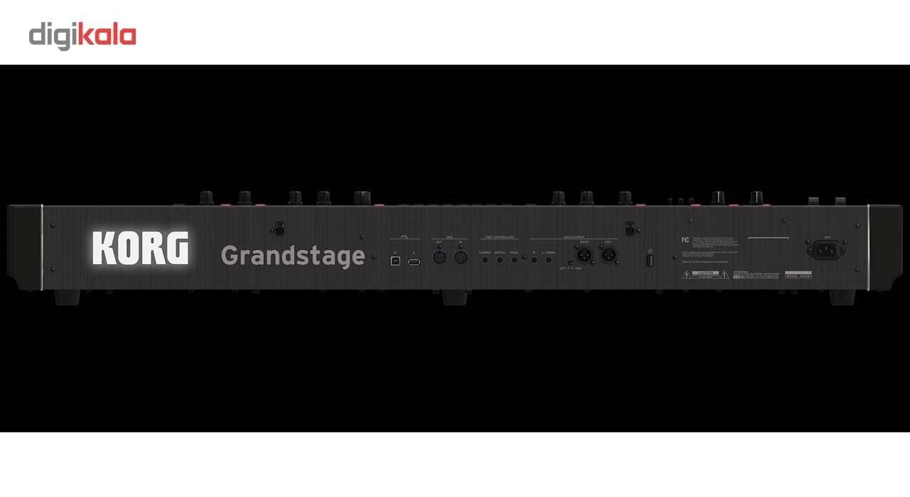 img Korg GS1-88 Digital Piano