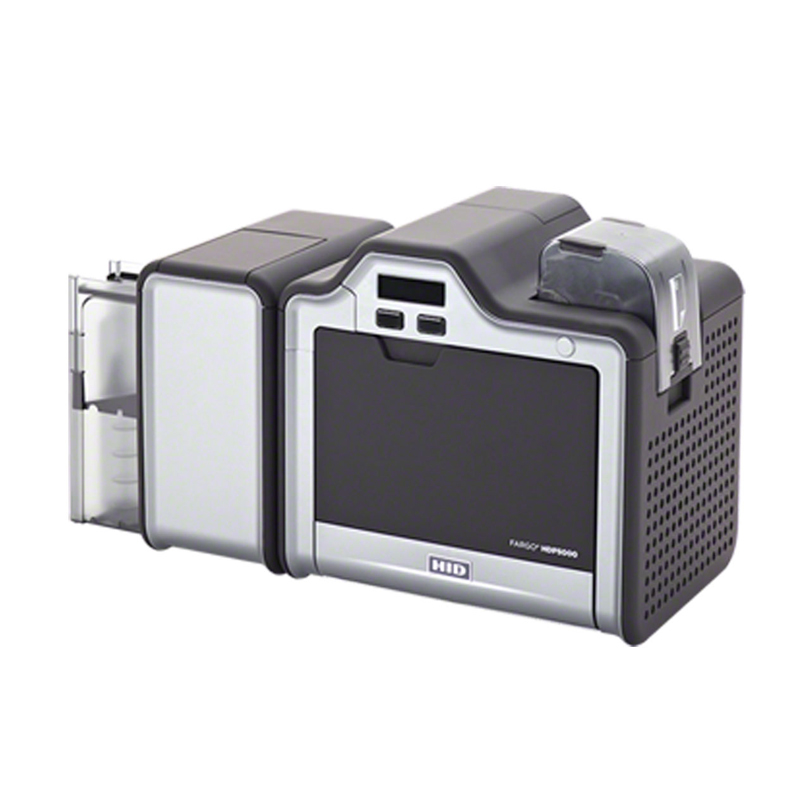 تصویر پرینتر کارت پی وی سی FARGO مدل HDP5000