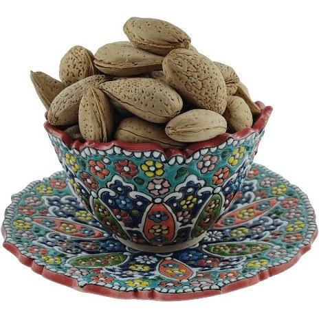 تصویر بادام سنگی ا Stone Almond Stone Almond