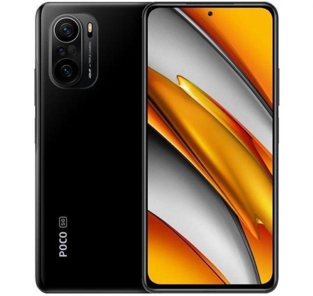 تصویر گوشی شیائومی Poco F3 5G | حافظه 128 رم 6 گیگابایت ا Xiaomi Poco F3 5G 128/6 GB Xiaomi Poco F3 5G 128/6 GB