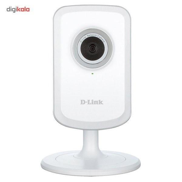 تصویر دوربين تحت شبکه کلاود و بيسيم دي-لينک DCS-931L D-Link DCS-931L Cloud Wireless Day Only Network Camera