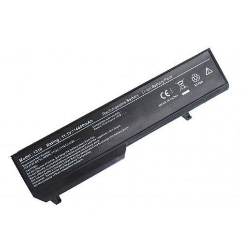 باتری لپ تاپ دل Vostro 1510 6Cell