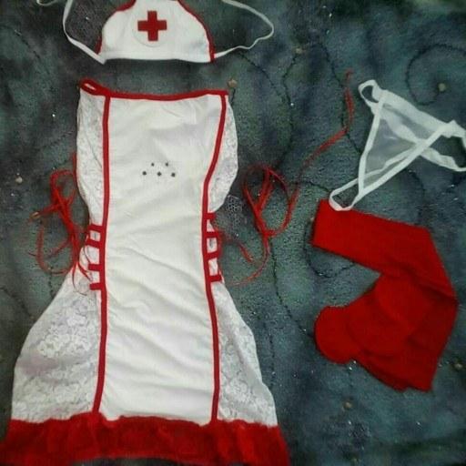 لباس خواب پرستاری