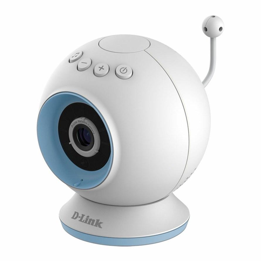 تصویر دوربین تحت شبکه دی لینک DCS-825L D-Link DCS-825L Wi-Fi Network Camera