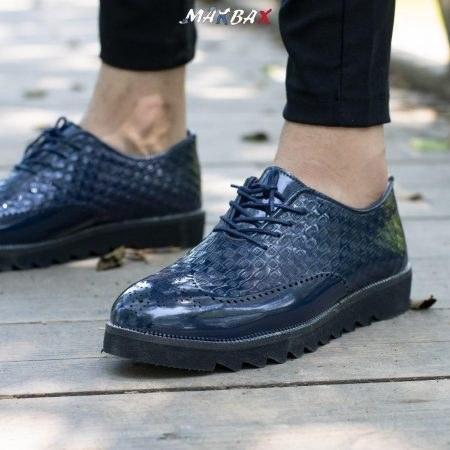 کفش مردانهPORSCHE _کد۱۲۴۱