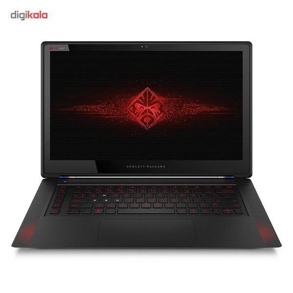 عکس لپ تاپ 15 اينچي اچ پي مدل Omen 15t-5200 - A HP Omen 15t-5200 - A - 15 inch Laptop لپ-تاپ-15-اینچی-اچ-پی-مدل-omen-15t-5200-a 1