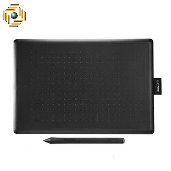 تصویر Wacom One By CTL-672-K2F Pen Tablet قلم نوری وکام مدل CTL-672LK2-F