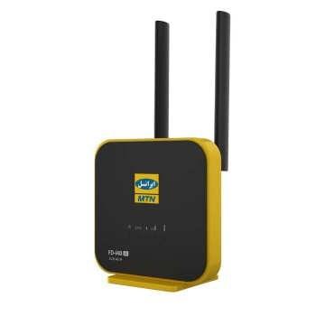 تصویر مودم 3G/4G ایرانسل مدل FD-I40 A1