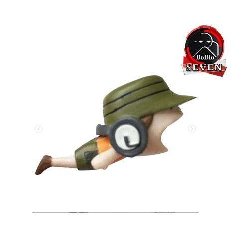 محافظ کابل شارژ و هدفونPUBG CABLE BITE