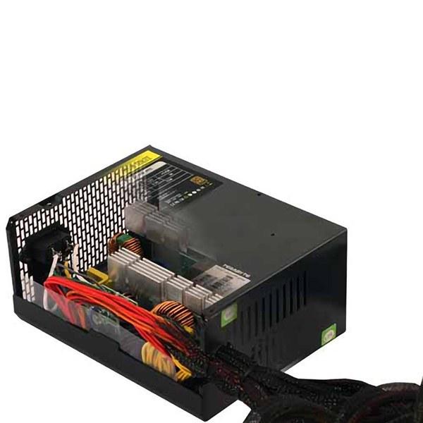 منبع تغذیه(پاور)کامپیوتر مستر تک مدل HX1350W