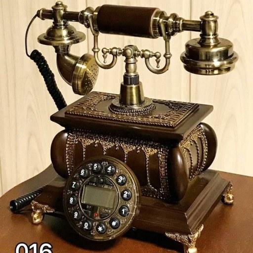 main images تلفن مدل 016