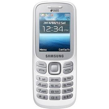 عکس گوشي موبايل سامسونگ SM-B312E دو سيم کارت Samsung SM-B312E Duos Mobile Phone گوشی-موبایل-سامسونگ-sm-b312e-دو-سیم-کارت