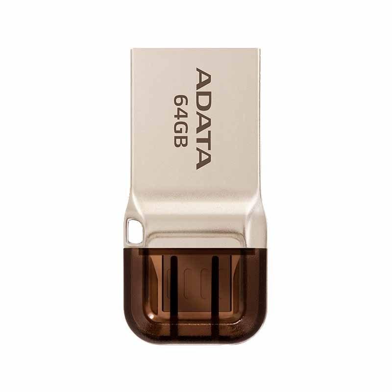 فلش مموری همه کاره ADATA مدل UC360 ظرفیت 32 گیگابایت |