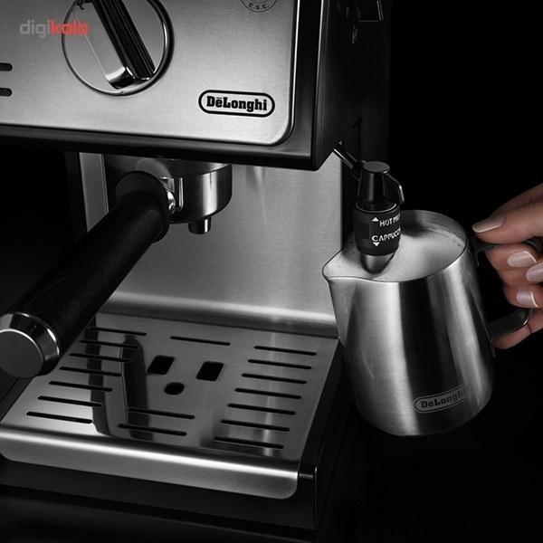 img اسپرسوساز دلونگی مدل ECP35.31 Delonghi ECP35.31 Espresso Maker